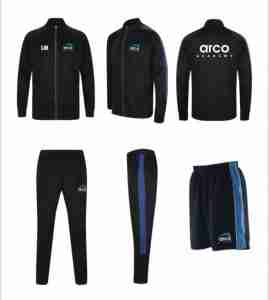 Arco Academy School Uniform