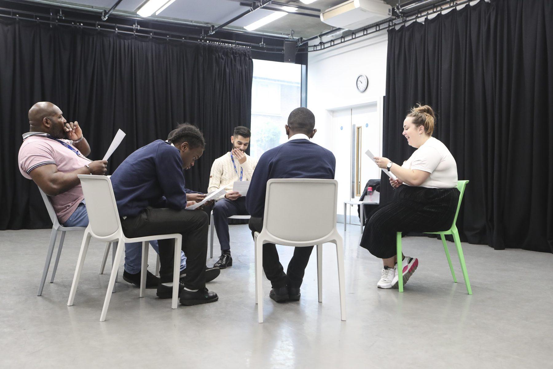 Arco Academy workshop