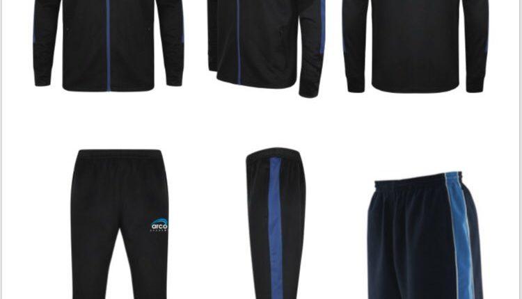 Arco Academy School Uniform