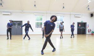Arco Academy - dance club