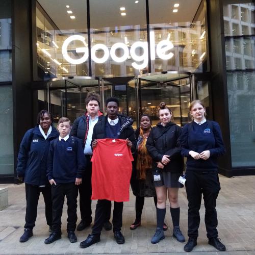 group at Google 1